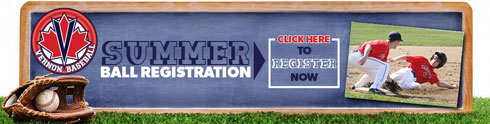 Summer Ball Registration